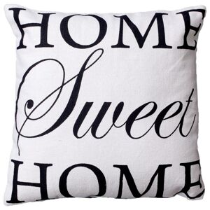 Dekoračný Vankúš Home Sweet Home, 45/45cm