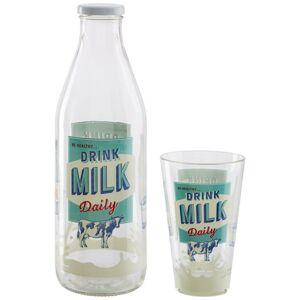 Fľaša Na Mlieko Milky