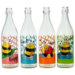 Fľaša Na Šťavu Bee
