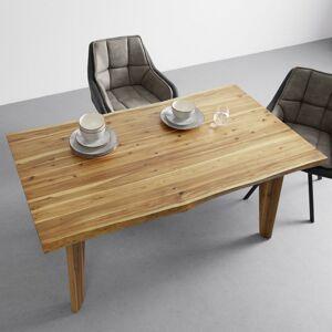 Jedálenský Stôl Jasper 160x90 Cm