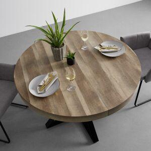 Jedálenský Stôl Louna S Rozkladom 120-160cm