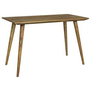 Jedálenský Stôl Repa Masív Š:120cm