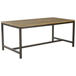 Jedálenský Stôl Vintage 180x90 Cm