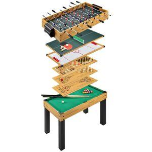 Multifunkčný Hrací Stôl Twelve In One