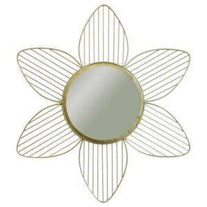 Nástenné Zrkadlo Doris