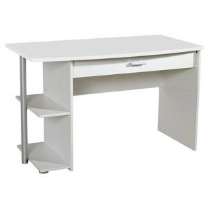 Písací Stôl Point Biela