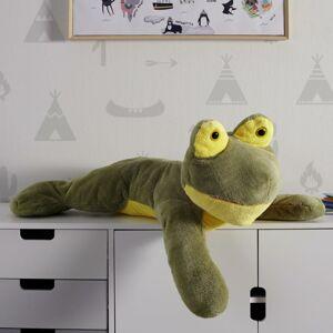 Plyšové Zvieratko Žaba Froggy