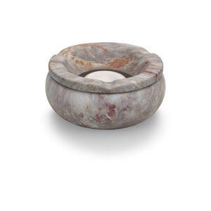 Popolník Marble