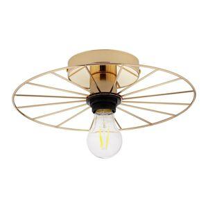 Stropná Lampa Nevio Ø 30cm, 60 Watt