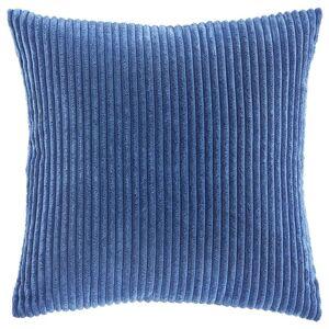 Vankúš Layla Modrá 45x45cm
