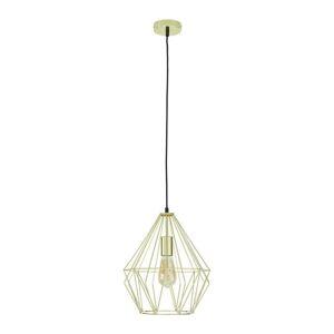 Závesná Lampa Skelleton 30/110 Cm, 60 Watt